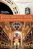 National Geographic Jewish Heritage Travel, Ruth Ellen Gruber, 1426200463