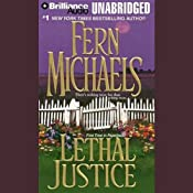 Lethal Justice: Revenge of the Sisterhood #6 | Fern Michaels