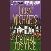 Lethal Justice: Revenge of the Sisterhood #6 | Fern Michaels