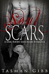 Soul Scars (Dog Haven Sanctuary Romance Book 2) (English Edition)