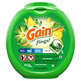 Gain flings Liquid Laundry Detergent
