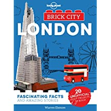 Lonely Planet Brick City - London 1st Ed.