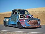 Chuckles Garage: 1949 Ford F1