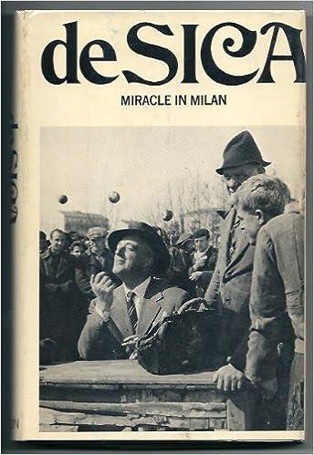 Miracle in Milan.