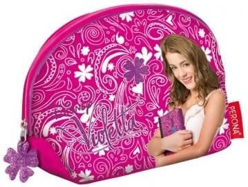 Neceser Violetta Disney Travel: Amazon.es: Bebé