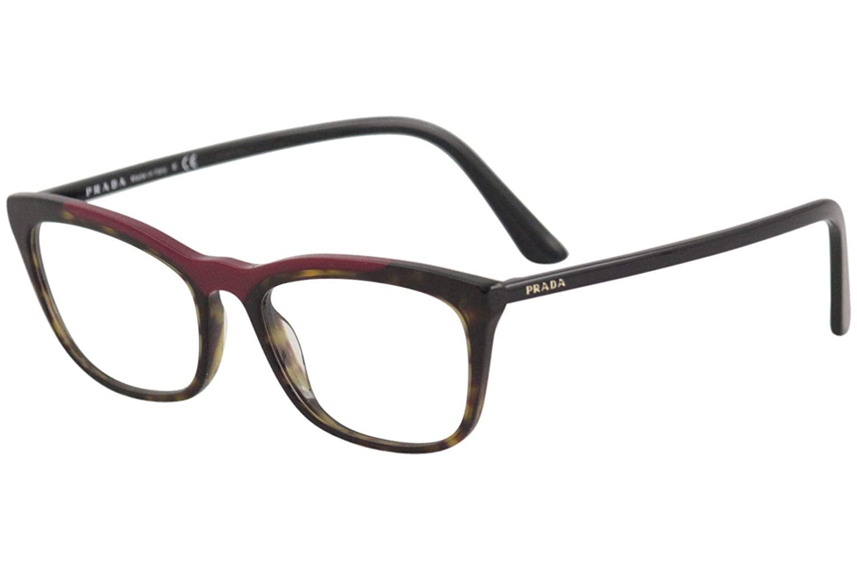 f10e70fbe179 Prada CONCEPTUAL PR10VV Eyeglass Frames 3201O1-54 - PR10VV-3201O1-54 at  Amazon Men's Clothing store: