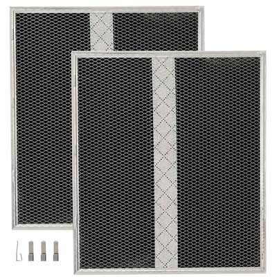 Broan Non-Ducted Replacement Charcoal Filter Type Xe