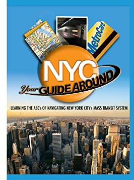 Your Guide Around NYC / Amazon Instant Video