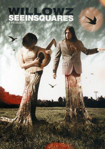 DVD : The Willowz - Seeinsquares (DVD)