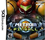 Metroid Prime Pinball by Nintendo