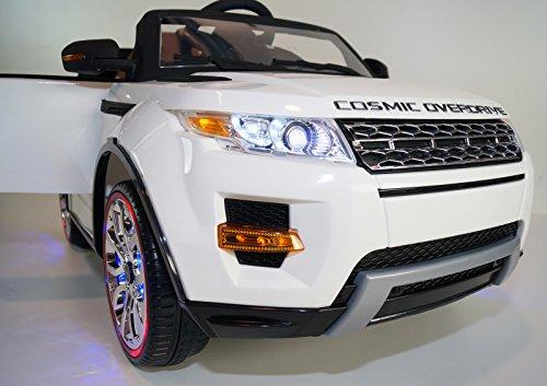 range rover battery - 2