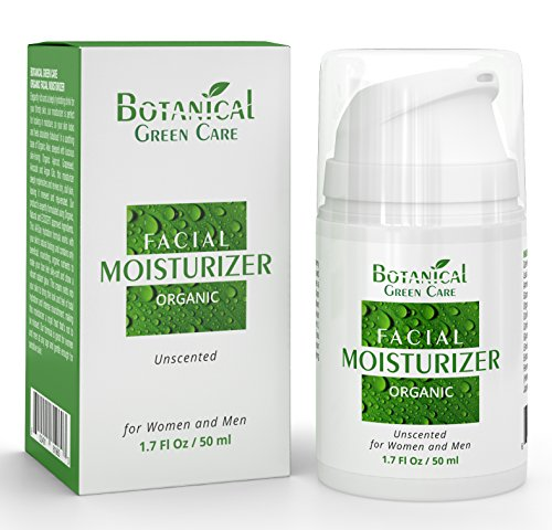 Buy men's face moisturizer 2018