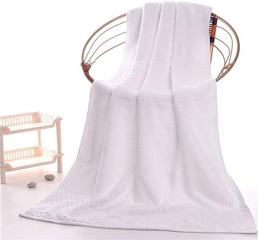 CCMOO Toallas de baño de algodón Adultos Extra Grande Sauna Terry ...