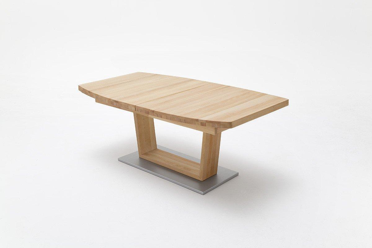 esstisch ausziehbar 100 breit free esstisch rund sala syncro ausziehbar with esstisch. Black Bedroom Furniture Sets. Home Design Ideas