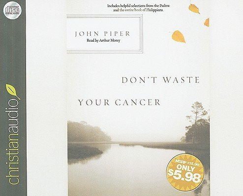 Don't Waste Your Cancer   [DONT WASTE YOUR CANCER D] [Compact Disc]