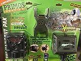 Primos Truth Cam Ultra 35 Trail Cam w/EDS- Grey