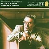 The Hyperion Schubert Edition 18 / Peter Schreier, Graham Johnson
