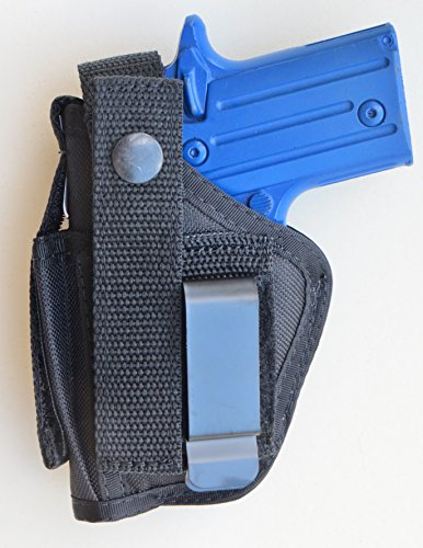 Hip Holster for Colt Mustang Pocketlite & XSP 380 Pistols (380 Auto Pistol)