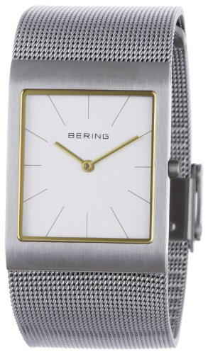 Bering Time Women'S Slim Watch 11620-004 Classic