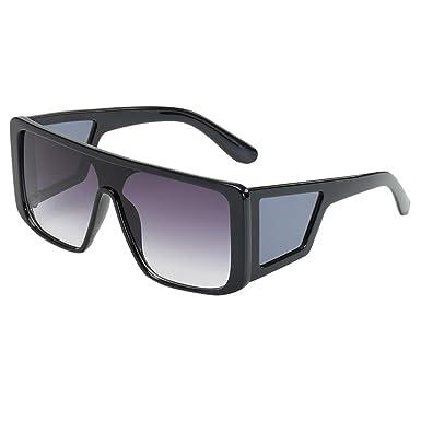 Mymyguoe Gafas de Sol para Hombres y Mujeres Gafas De Sol ...