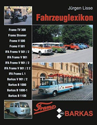 Fahrzeuglexikon Framo /Barkas