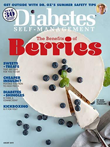 Diabetes Forecast Magazine - Diabetes Self-Management