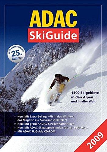 ADAC Ski Guide 2009