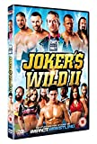 Tna One Night Only Joker's Wil