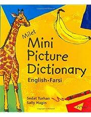 Milet Mini Picture Dictionary (English–Farsi)