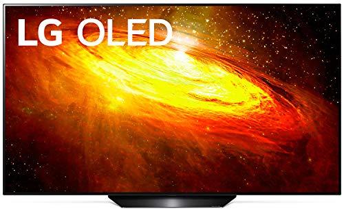 LG 164 cm (65 inches) 4K Ultra HD Smart