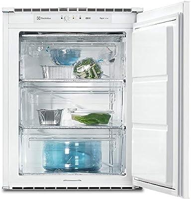 Electrolux – Congelador bajo encimera empotrable CI 1001 - Acabado ...