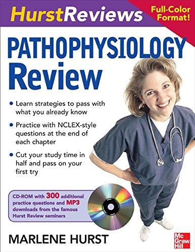 Hurst Reviews Pathophysiology Review