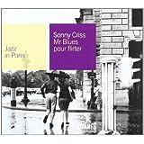 Collection Jazz In Paris - Mr Blues pour flirter - Digipack
