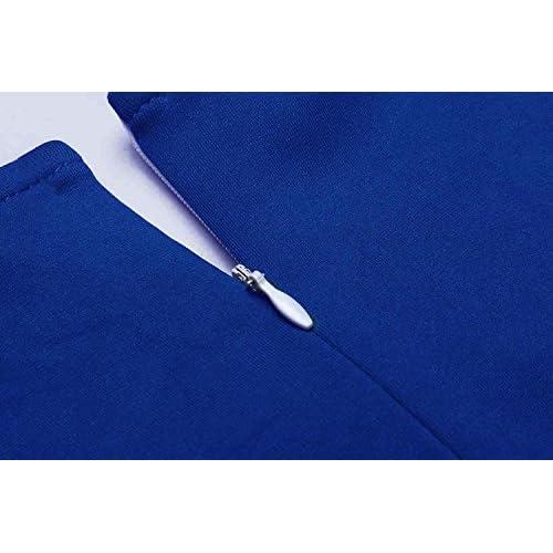 Keliqq Women's Basic Round Neck Short Sleeve Casual Maxi Midi Dress