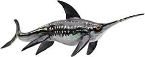PNSO Detailed Dinosaur Models: Levy The 7'' Ichthyosaur