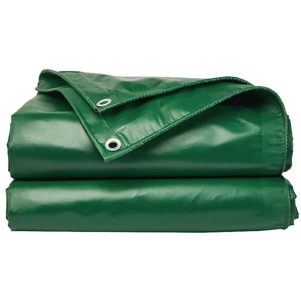 LQQGXL 防水防水シート防水防水防水布屋外キャンプテント 防水シート (色 : A, サイズ さいず : 4×3m) 4×3m A B07NSH5XYL