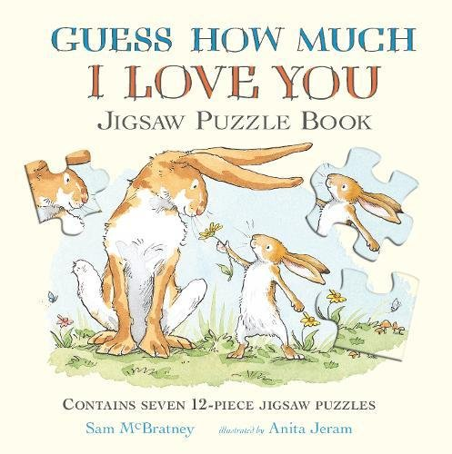 Guess How Much I Love You ebook