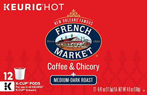 French Market Coffee Serve Roast product image