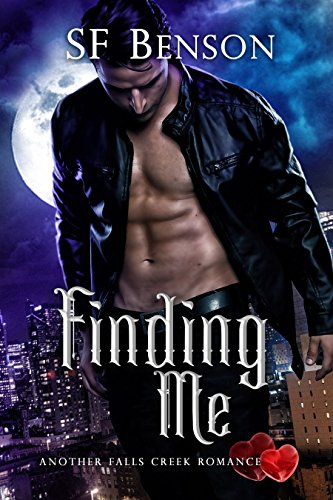 Finding Me (Another Falls Creek Romance Book 2)