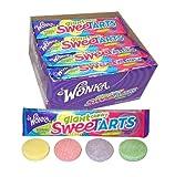 Nestle Giant Chewy SweeTarts, 1.5 Oz, 36 /Box