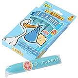 It's a Boy Bubble Gum Cigars 5ct