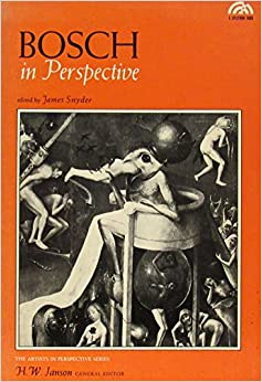 Book Bosch in Perspective