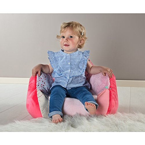 Baby armchair Louise Lilliputiens
