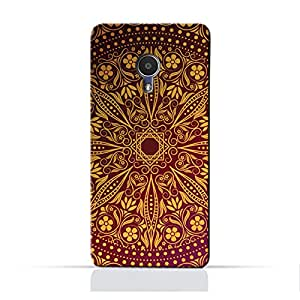 AMC Design Alcatel 1X 5059A 5059D 5059I 5059J 5059T 5059X 5059Y TPU Silicone Protective Case with Floral Pattern 1201