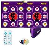 Smart toy Piano Mat Crawling Mat Dancing Music Foot Pedal Girl Educational Toys 0515A