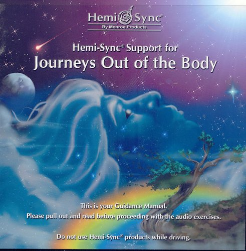 Journeys Out of the Body Support - Hemi-Sync - Journeys Out Of The Body