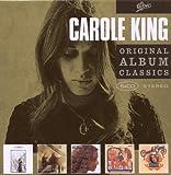 Carole King: Original Album Classics