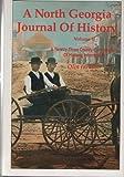 A North Georgia Journal of History, Olin Jackson, 1880816016