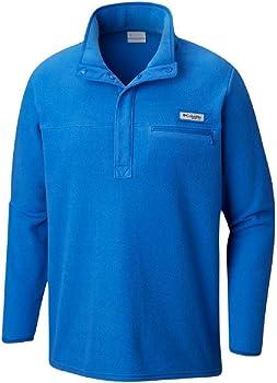 PFG Harborside Fleece Pullover Mens Jacket