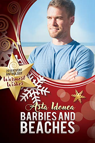 Barbies and Beaches (2018 Advent Calendar - Warmest Wishes)